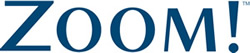 Zoom Whitening Logo
