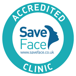 Save Face Logo