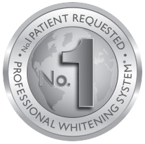 Zoom Whitening Number One